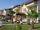 Duplex Apartments In Calis, Apartments for sale in Turkey