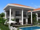 Detached Villas In Calis, Villas for sale in Turkey